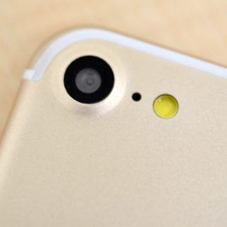 iPhone7と7 Plusのモックアップ(模型)を入手しました