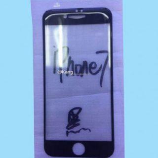 発売前のiPhone7の部品画像が続々と登場!各部品からiPhone7の性能を読み解く