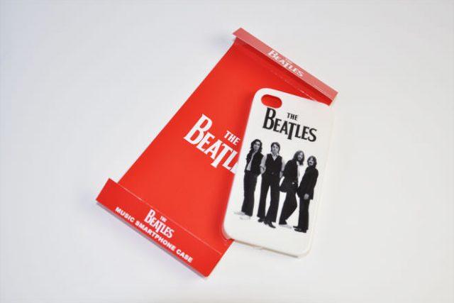 THE BEATLES 1969 iPhone4カバー 共同企画