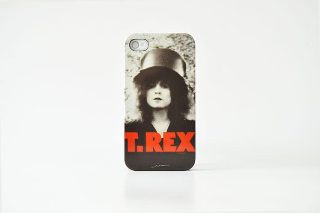 T.REX iPhone4カバー
