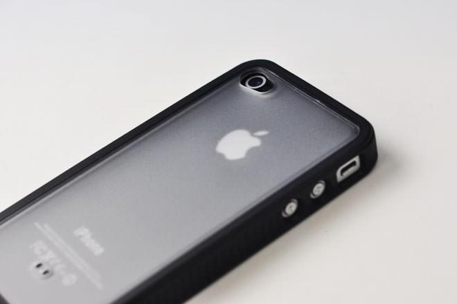 カラフルフレーム iPhone4カバー 自社オリジナル-5