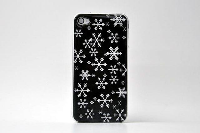 iPhone オリジナルシールカバー(iPhone5・iPhone4対応)