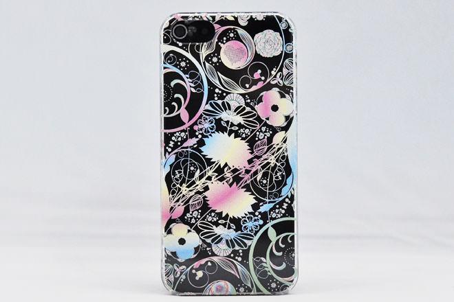 iPhone5/5s/SE ハードケース-5