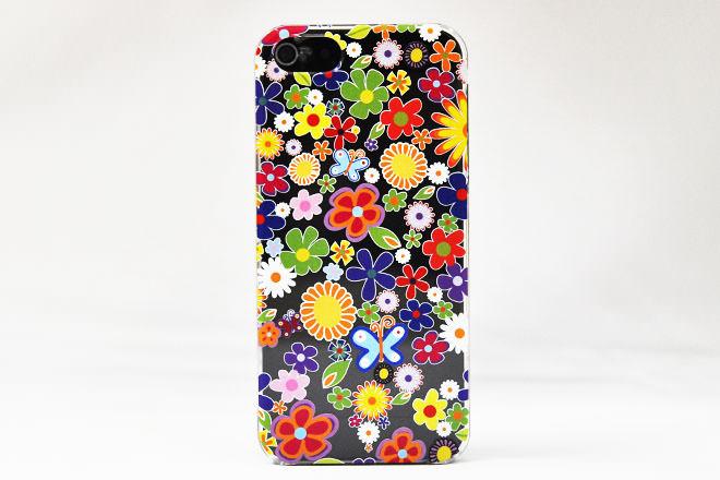 iPhone5/5s/SE ハードケース-1
