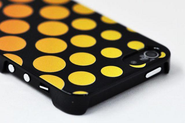 iPhone5/5s/SE ハードケース