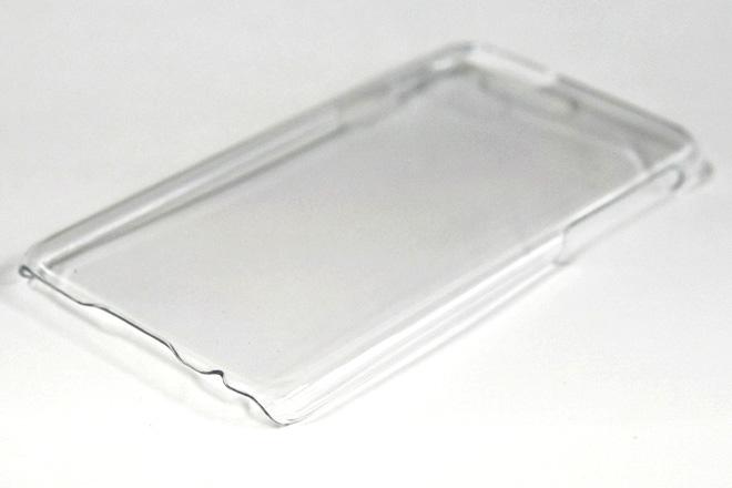 iPhone6 無地ハードケース-2