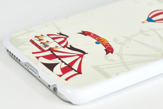 iPhone6 ハードケース-6