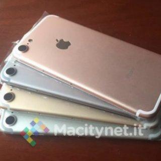 iPhone7についての発売前の情報まとめ