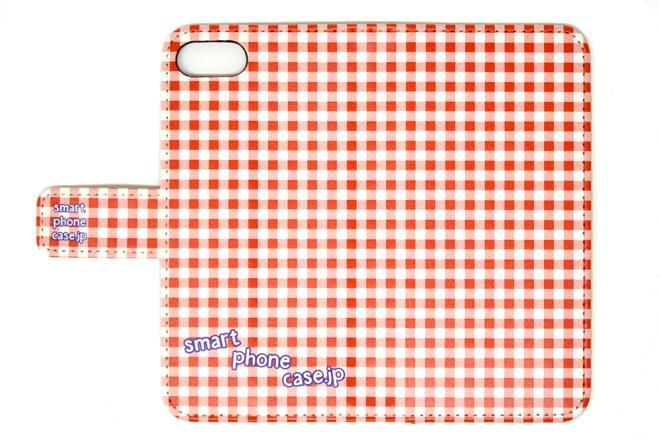 iPhone8/7 手帳型ケース(国内生産)-8