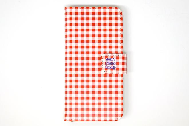 iPhone8/7 手帳型ケース(国内生産)-6
