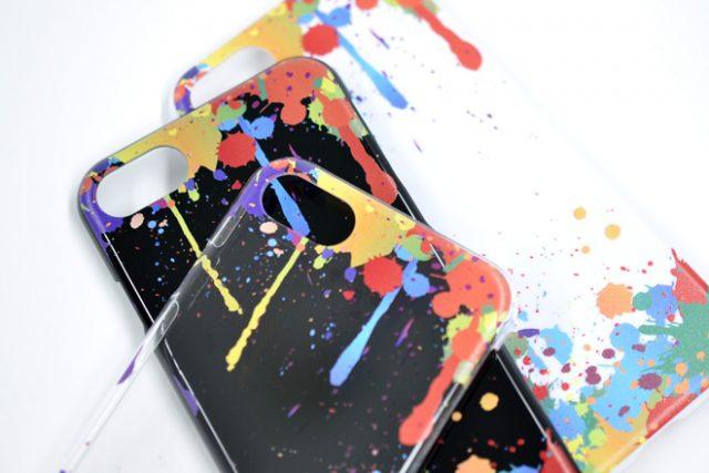 iPhone7/8、7/8 Plus ハードケース