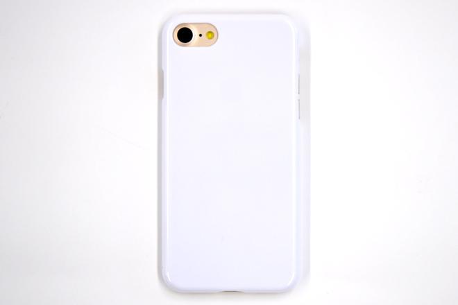 iPhone8/7 無地ハードケース-3