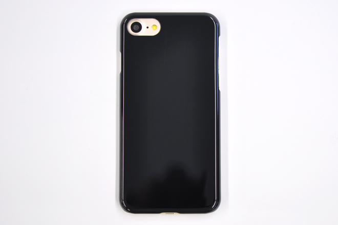 iPhone8/7 無地ハードケース-6