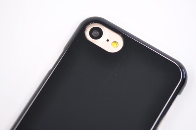 iPhone8/7 無地ハードケース-7