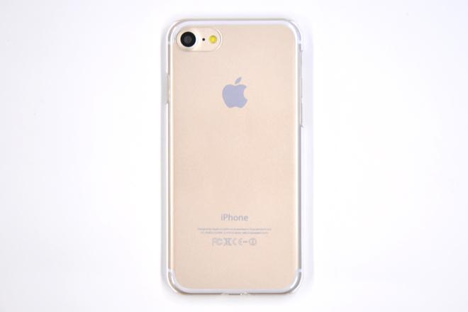 iPhone8/7 無地ハードケース-1