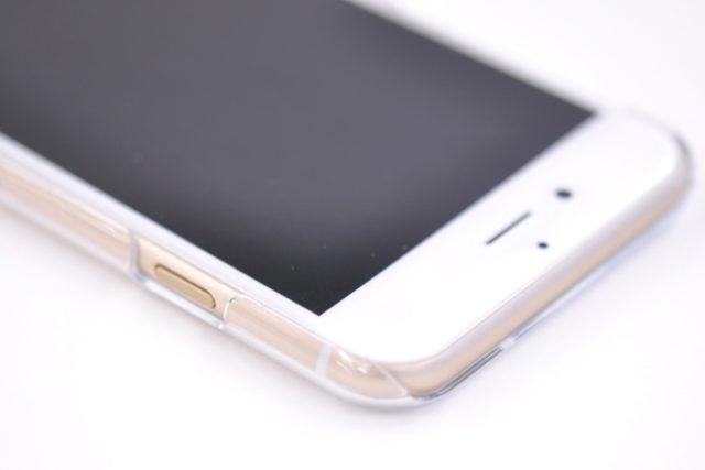 iPhone7/8、7/8 Plus 無地ハードケース