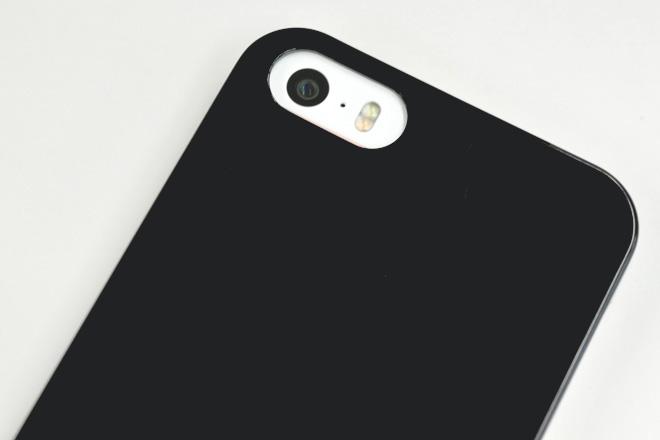 iPhone SE/5s/5 無地ハードケース-6