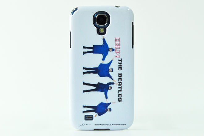 The Beatles・Galaxy S4カバー