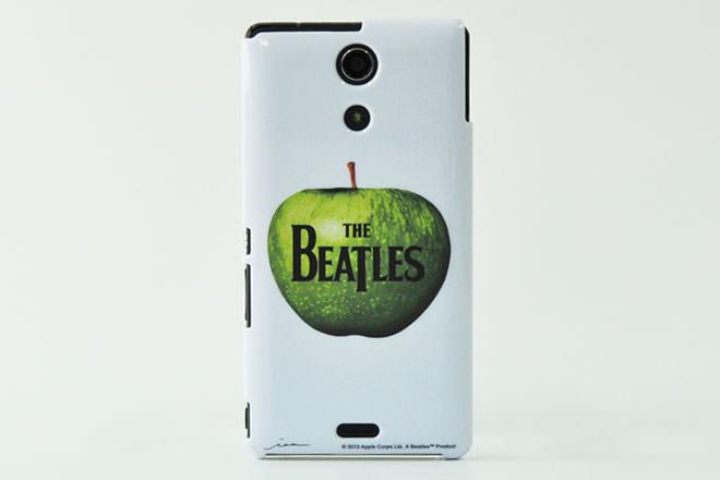 The Beatles・Xperia A カバー