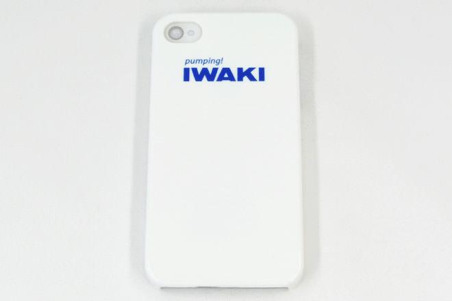 イワキ様 オリジナルiPhoneカバー