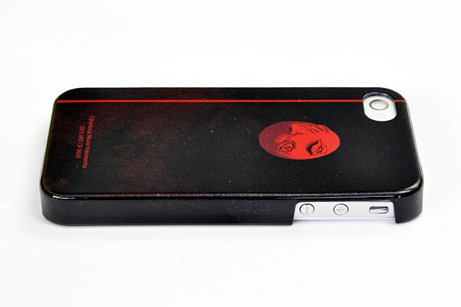 ベルセルク ベヘリット iPhone4カバー ARTOFWAR様
