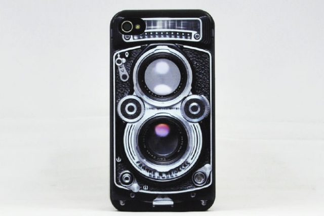 ヨシモトシンイチ様 オリジナルiPhoneカバー