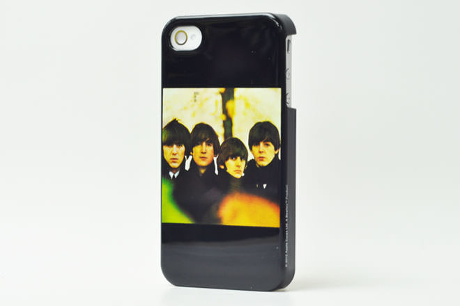 BEATLES FOR SALE iPhone4カバー