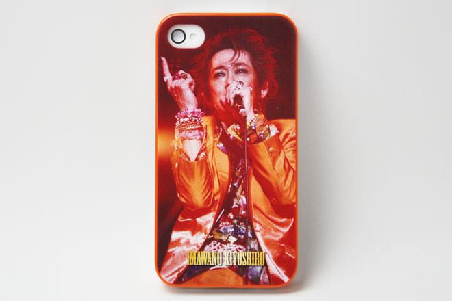忌野清志郎 KING SUMMER iPhone4カバー 共同企画-1