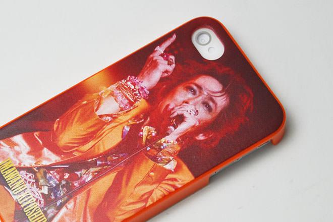 忌野清志郎 KING SUMMER iPhone4カバー 共同企画-3