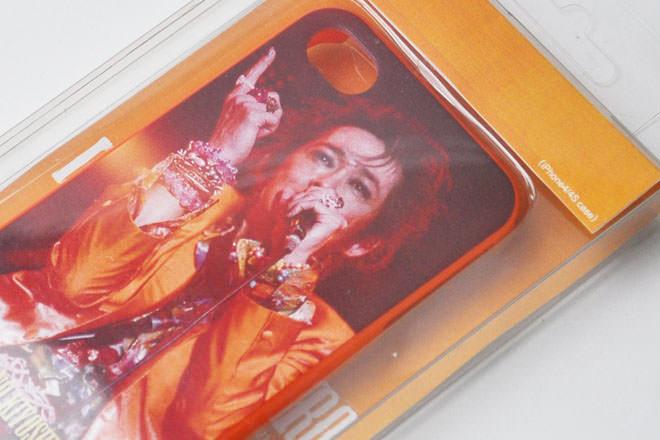 忌野清志郎 KING SUMMER iPhone4カバー 共同企画-4