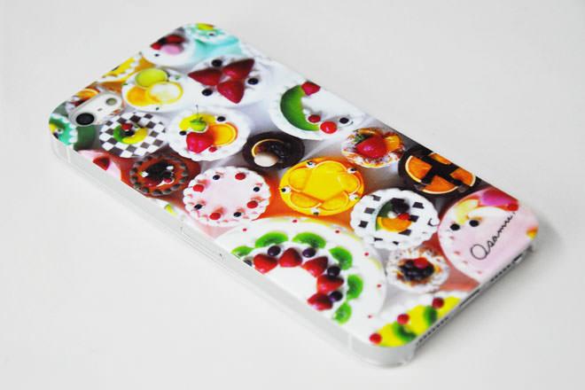 渡辺おさむ Happiness iPhone5カバー