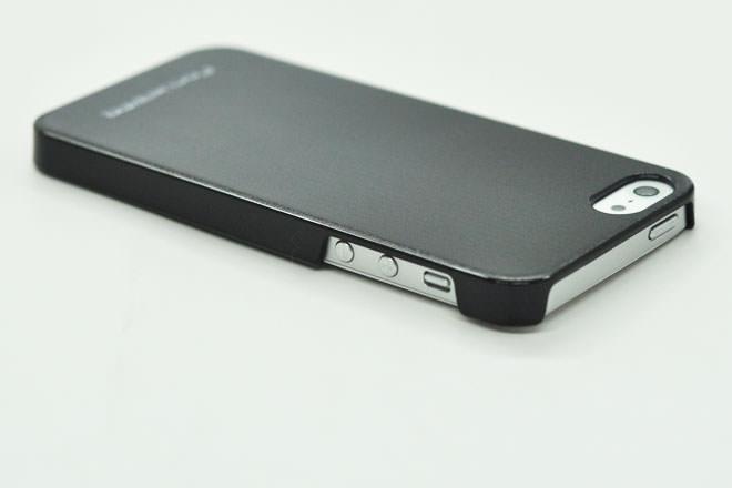 ロゴマーク iPhone5カバー 株式会社FocusWEB様