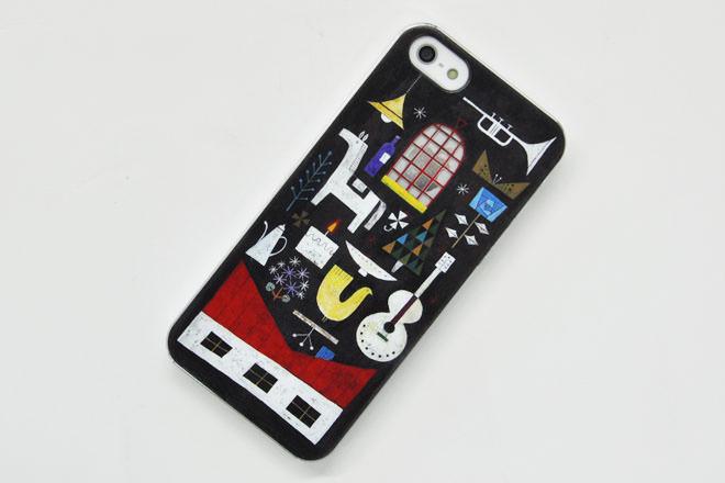 iPhone5カバー I様