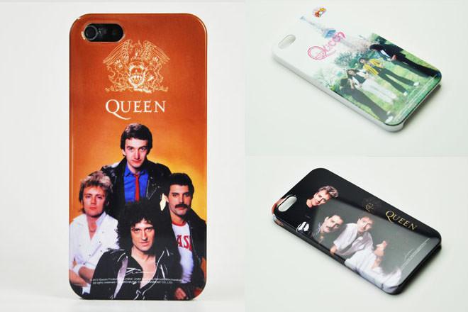 ミュージックスマートフォンケース iPhone5カバー