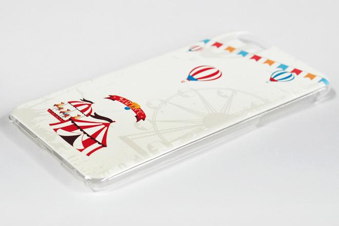 iPhone6 Plus インクジェット印刷