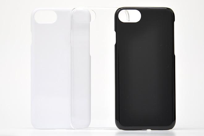 dcbff58d18 iPhone8/7/6兼用 無地ハードケース | オリジナルスマホケースの作成は ...