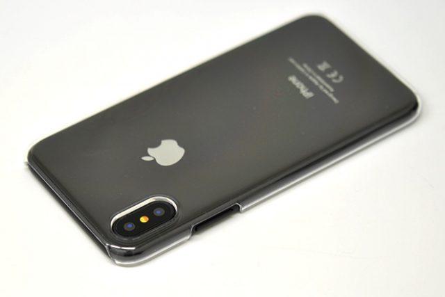 シンプルで機能的!永く使えるiPhoneケース!