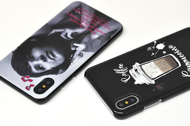 iPhoneX ハードケース-5