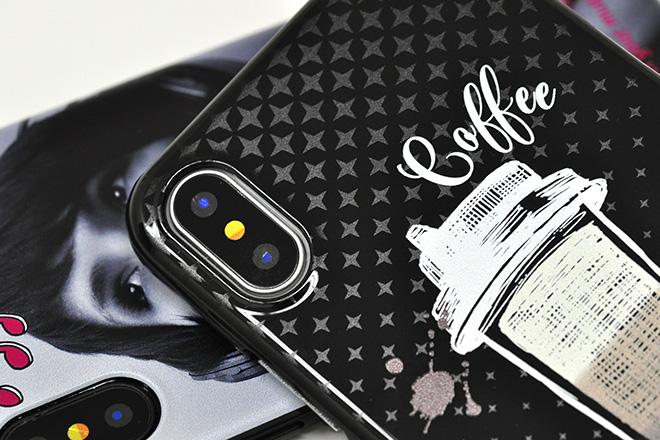 iPhoneX ハードケース-6