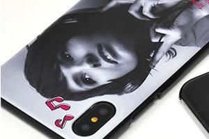 写真印刷iPhoneケース