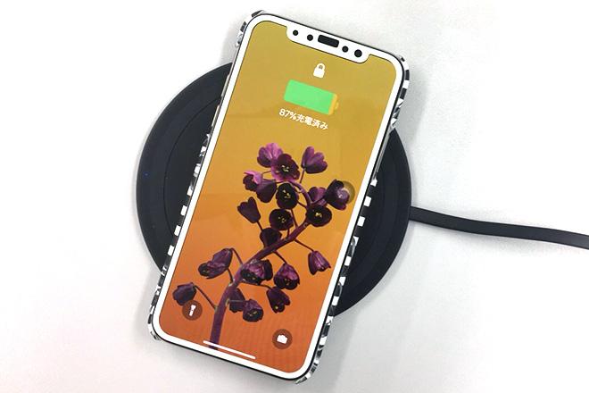 iPhoneハードケース