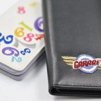 刺繍でカラフルな手帳型iPhoneケースを作成しよう!