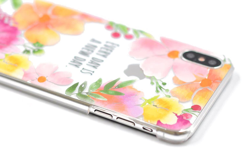 iPhone XS Max ハードケース-3
