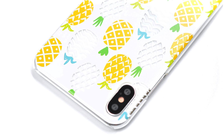 iPhone XS Max ハードケース-5