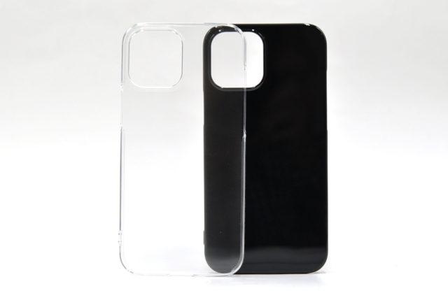 iPhone12 Pro Max 無地ケース