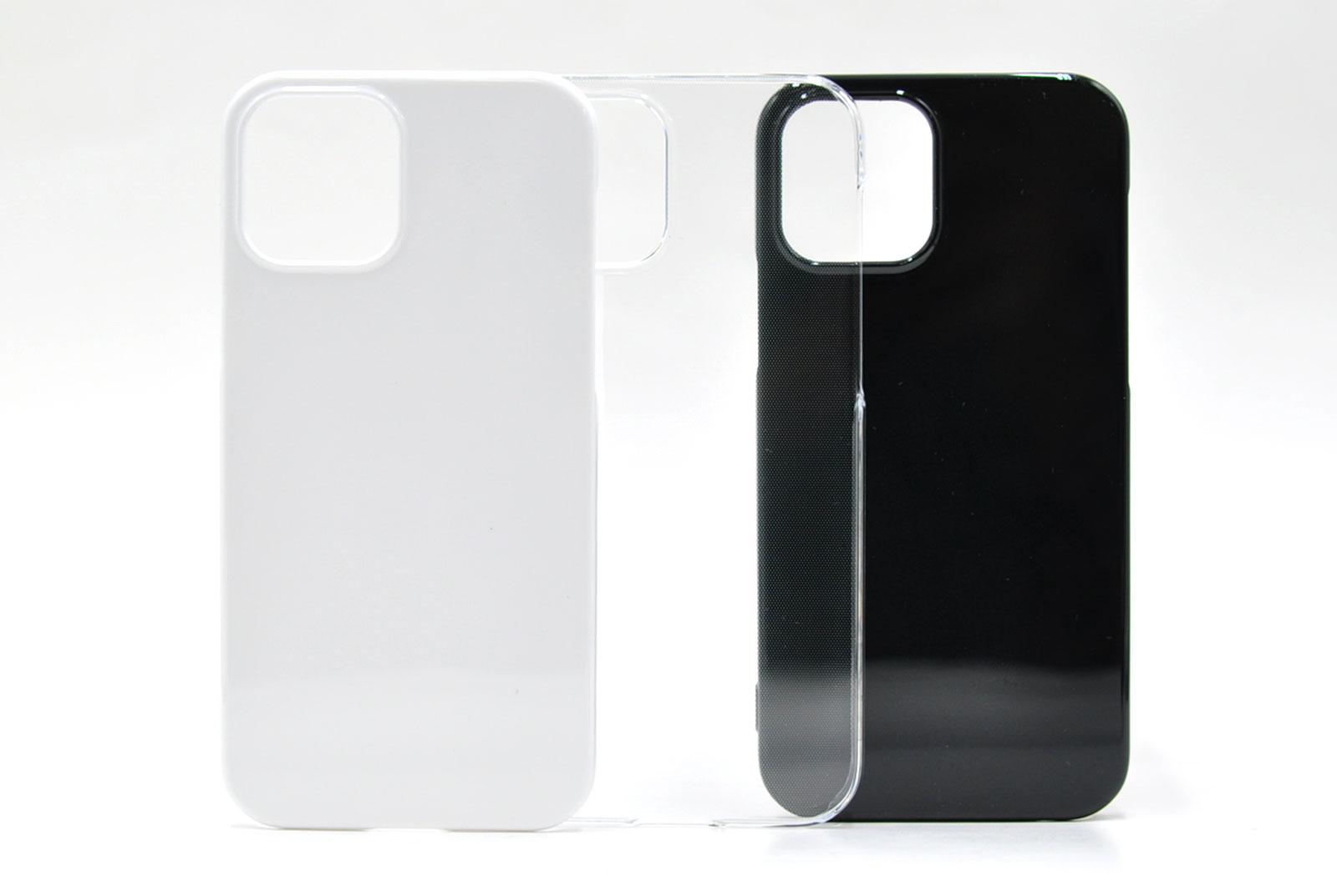 iPhone 12、iPhone12 Pro ケースカラー