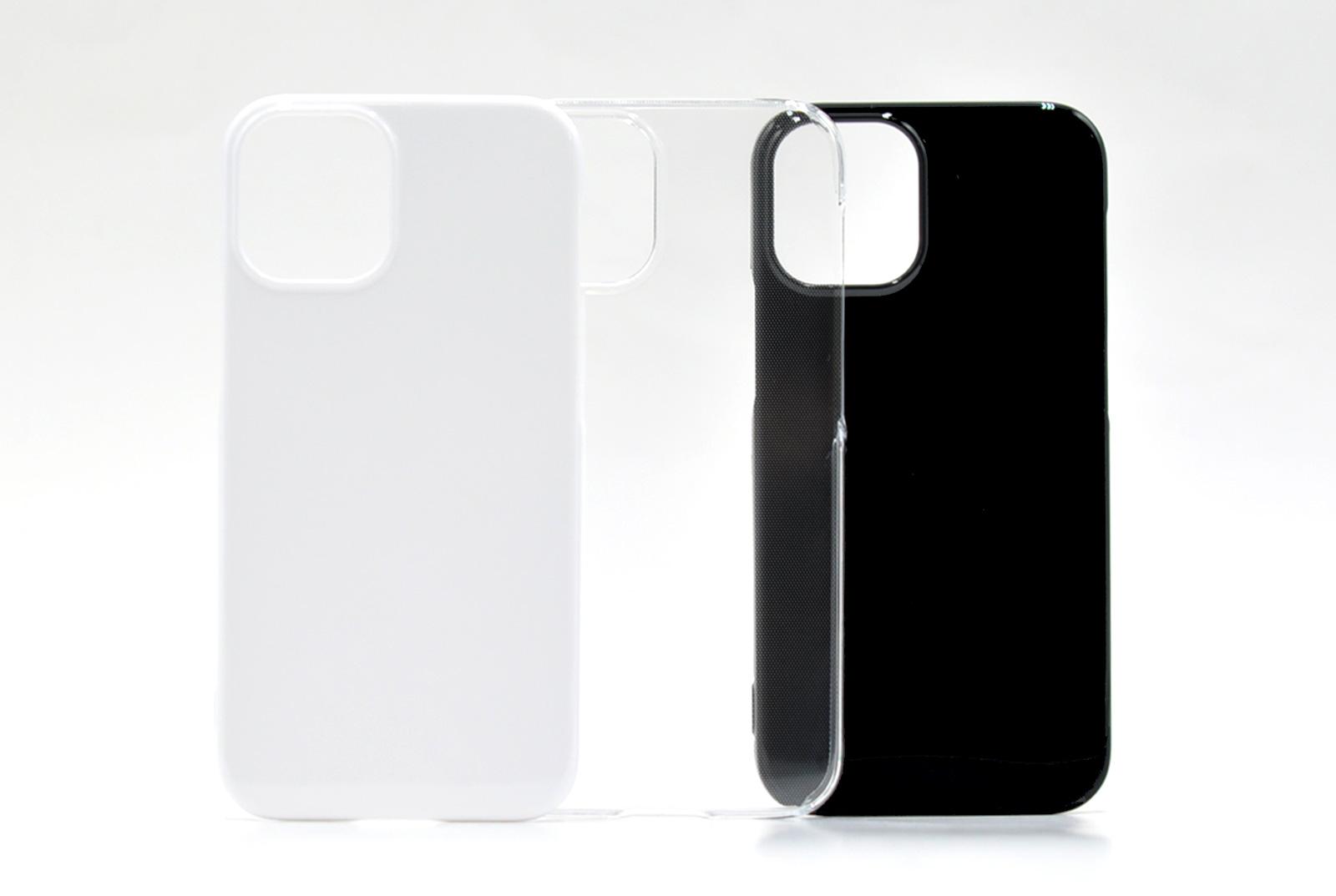 iPhone 12 miniケースカラー