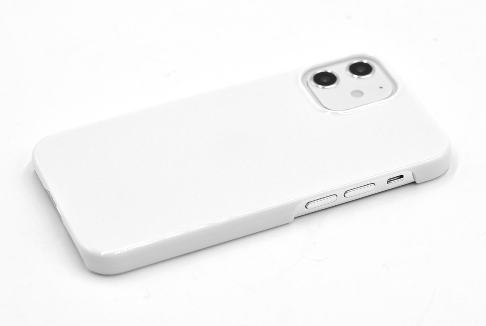 iPhone 12 miniケースの特徴